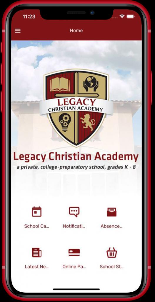Legacy App