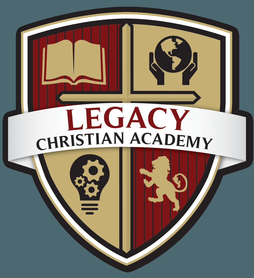 Legacy+Crest